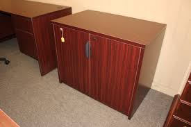 Scratch And Dent Office Furniture by Hon Scratch And Dent 2 Door Storage Cabinet With Keys A