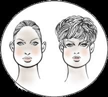 best hairstyles for pear shaped faces beauty according 2 cece choose the right face shape 4 a more