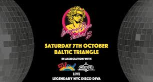 Baltic Weekender Festival by Festivals Baltic Triangle Liverpool