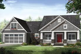 1 story homes one and a half story house with front porch story home plans 1