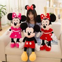 wholesale mickey mouse plush toy buy cheap mickey mouse plush