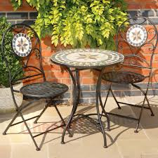 Wrought Iron Patio Furniture Sets by Patio Interesting Bistro Sets Cheap Bistro Patio Sets On