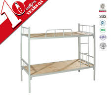 Size Double Bed Steel Double Decker Beds Crowdbuild For