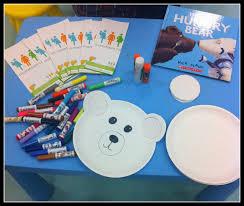 momstown ottawa u0027s storytime and polar bear craft for children