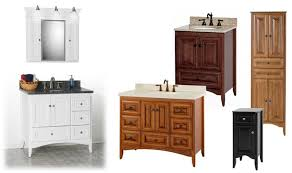 Furniture Style Bathroom Vanities Coastside Cabinets Kitchen Cabinets Bathroom Cabinets