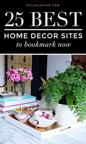 Home Decor Stores Orlando Best 25 Home Decor Sites Ideas On Pinterest Home Decor