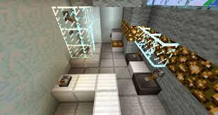 Minecraft Modern Bathroom Stunning Minecraft Bathroom Ideas On Small Resident Decoration