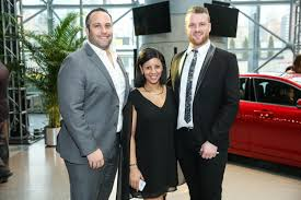 event recap east side house gala 2016 nyautoshow