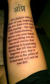 perks of being a wallflower tattoo i want one just have to