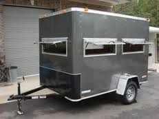 Pop Up Blinds For Sale Freedom Trailers For Sale Horseclicks