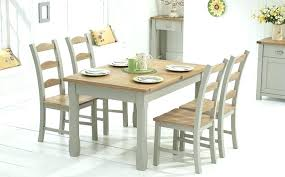 Glass And Oak Dining Table Set Dining Room Sets Glass Table Glass Dining Table Set Dining Room