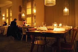 Farm Table Restaurant Lokal Berlin Farm To Table Restaurant Hyhoihave You Heard Of It