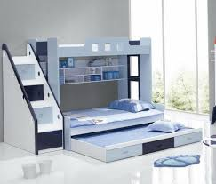 Bunk Bed With Pull Out Bed Bunk Bed With Rd Pull Out Bed Surripui Net