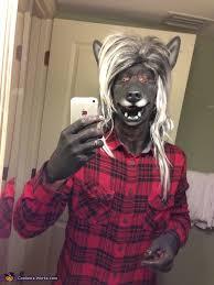Werewolf Costume Werewolf Costume