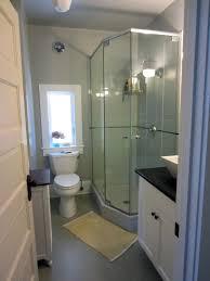 Bathrooms With Corner Showers Bathroom Best Corner Showers Ideas On Pinterest Small Bathroom