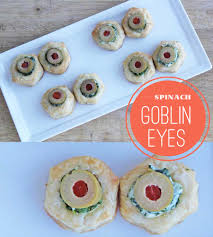 Fun Halloween Appetizer Recipes by 35 Deliciously Festive Halloween Party Appetizers