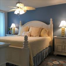 3br north myrtle beach condo vacation rental home master bedroom on ocean side with king bed