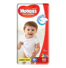 huggies gold specials huggies comfort jumbo disposible nappies size 4 1 x 60 s