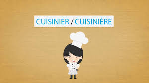 commis de cuisine salaire cuisinier cuisinière onisep