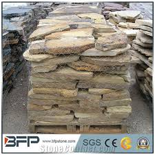 Irregular Stone Patio Flagstone Bfp Stone Ltd