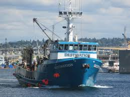 icy spray heavy crab pots may have doomed seattle fishing boat