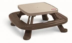 little tikes easy store jr picnic table little tikes picnic table parts 11emerue