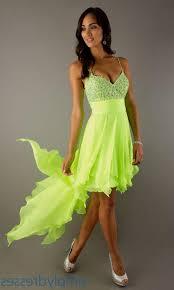 lime green party dresses naf dresses