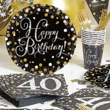30th birthday decorations 30th birthday party tableware decorations party pieces
