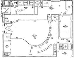 house plan business office floor plans home small 84f1e963ee6a234d