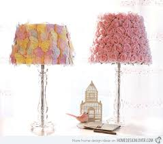 girly l shades 15 diy shade designs home design lover 1 table