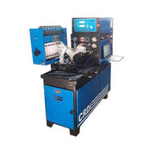 Injection Pump Test Bench Fuel Injection Pump Test Bench In Batala Punjab India Indiamart