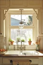 kitchen curtains for kitchen window above sink kitchen counter