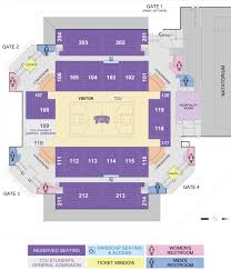 tcu parking map gofrogs com tcu horned frogs official athletic site facilities