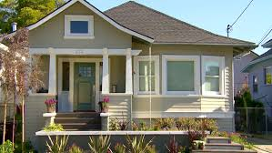split level house with front porch a 70s split level goes modern video hgtv