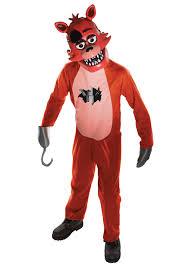five nights at freddy u0027s foxy kid u0027s costume halloween ideas