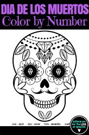 halloween numbers printable best 25 color by numbers ideas only on pinterest addition