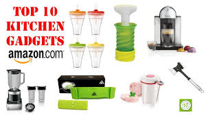 top 10 latest must have kitchen gadgets on amazon part 9 youtube