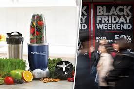 black friday best deals per day black friday uk 2016 best deals how to get 25 off nutribullet