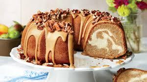 fall bundt cake recipes food cake recipes