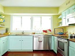 blue painted kitchen cabinets pictures 7 ideas for updating an