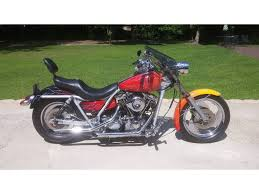 1982 harley davidson for sale used motorcycles on buysellsearch