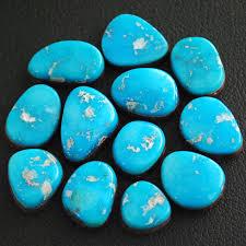 light blue gemstone name turquoise mines