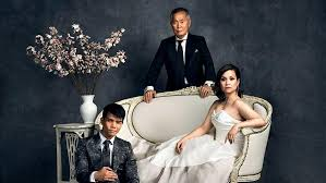 Vanity Fair Wedding Lea Salonga Wedding Dress Wedding Dresses