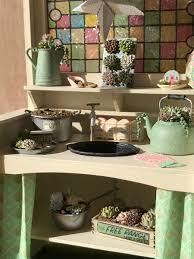 true2scale dollhouse miniatures printables tutorials inspiration