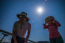 wyoming stargazing 2017 total solar eclipse in jackson hole wy