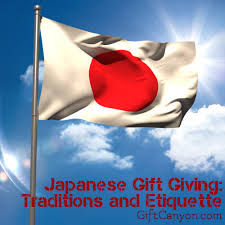 Japan Business Card Etiquette Japanese Gift Giving Traditions And Etiquette Gift Canyon