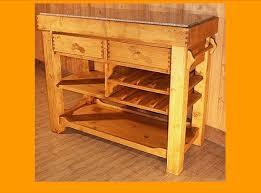 meuble billot cuisine meuble cuisine pas cher et facile meuble cuisine ouverte u2013
