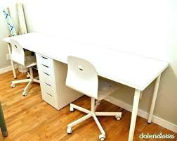 Home Office Furniture Desk 2 Person Office Furniture Home Office Workstation Ideas Office