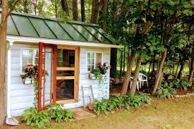maine tiny house rentals glamping hub