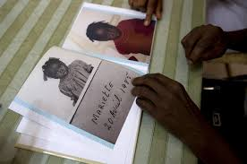 adopt a family for thanksgiving a search for family in haiti raises questions about adoption the